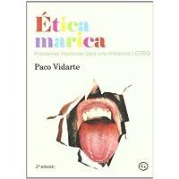 Etica marica/ Ethics Marica (Spanish Edition)