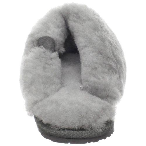 Charcoal Women's Australia Tova EMU Slipper nSIwfx0Xq8
