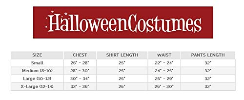 Buy teen halloween costumes