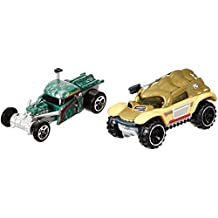 Hot Wheels Star Wars Character Car 2-Pack Number 5