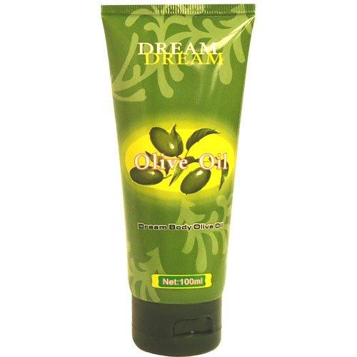 Dream Body Olive Oil 100ml