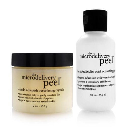 Philosophie La Microdelivery Peel