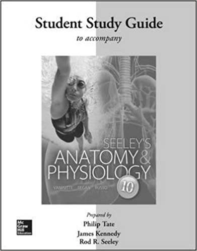 Amazon.com: Seeley\'s Anatomy & Physiology (9780077421403): Cinnamon ...