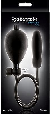 Renegade Plug Anal Hinchable: Amazon.es: Electrónica