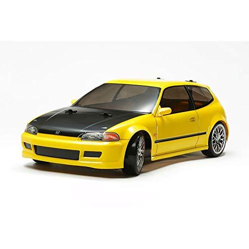 Civic Sir Hatchback - Tamiya America, Inc 1/10 Honda Civic SiR EG6 TT02D 4WD Drift Car Special Kit, TAM58637
