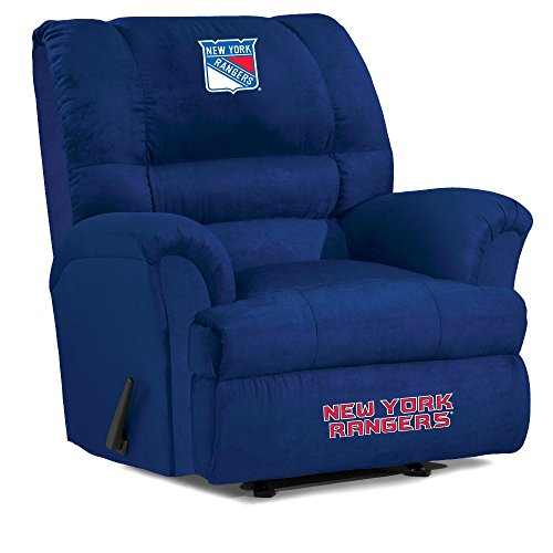 Imperial Officially Licensed NHL Furniture: Big Daddy Microf
