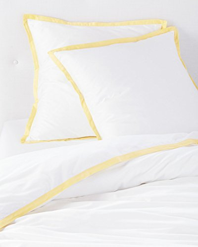 Serena & Lily Borderframe Duvet Cover Collection, Full/Queen