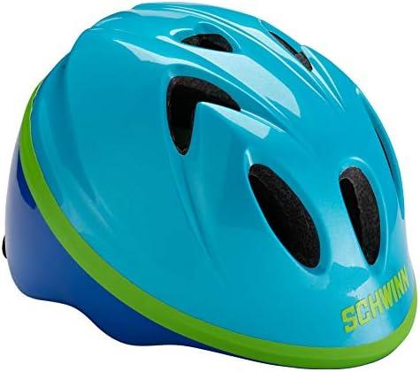âgé de 1-3 ans cadran Fit Schwinn Enfants Personnage Casque vélo Nourrisson 44-50 cm
