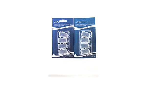 Amazon.com: Lot of 8 Travel Toothbrush Head Cover Case Toothbrush Cover: Health & Personal Care