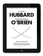 Essentials of Economics (3rd Edition) (Paperback)