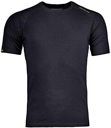 Mens Ortovox 145 Ultra Short-Sleeve Top