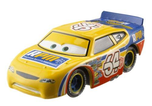 RPM #64(イエロー×ブルー×オレンジ) 「カーズ」 キャラクターカー6 L6276の商品画像