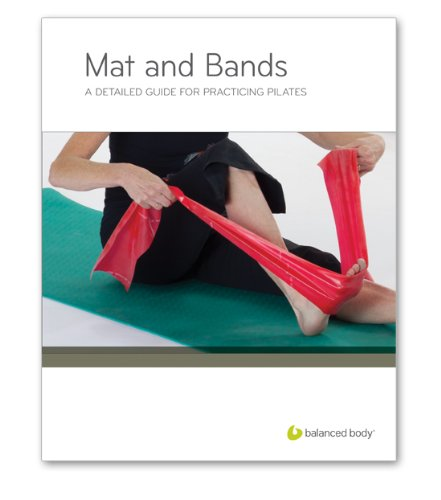 Balanced Body Manual - Mat and Bands