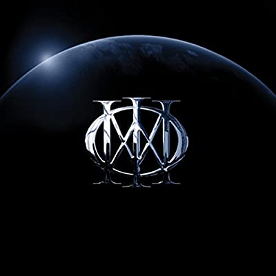 Dream Theater (2xLP+MP3)