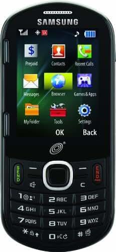 Samsung R455C Prepaid Phone (Net10)