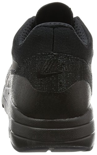 Nike Shoes Anthracite Mens Flyknit Air Running 1 Black 859658 Trainers Max Ultra Sneakers rwqpvOxfr