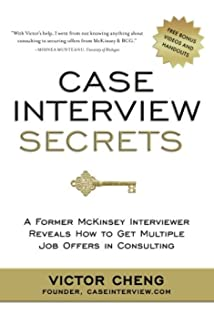 The fast track the insiders guide to winning jobs in management case interview secrets a former mckinsey interviewer reveals how to get multiple job offers in fandeluxe Image collections