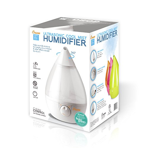 Best Cool Mist Humidifier 2019 Buyer S Guide Gazblogs Com