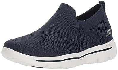 Skechers Womens 15725 Go Walk Evolution Ultra Blue Size: 7