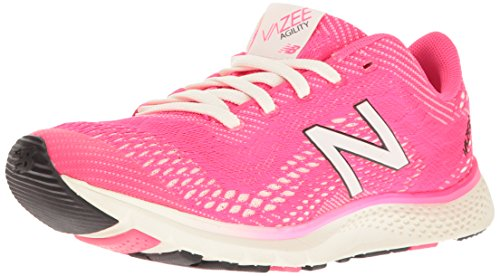 悪性褐色死New Balance レディース Vazee Agility V2 Training Shoe