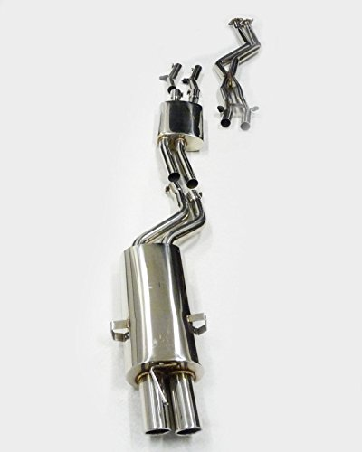 e46 exhaust system - 1
