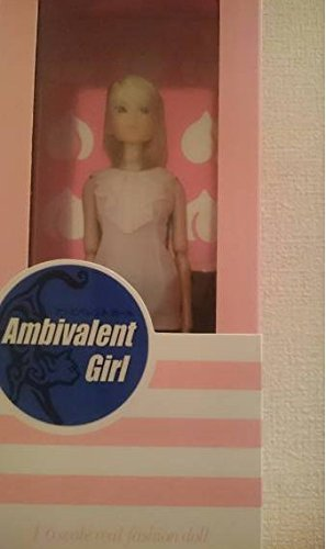 momoko DOLL Ambivalent Girl New (How To Dress As A Pirate)