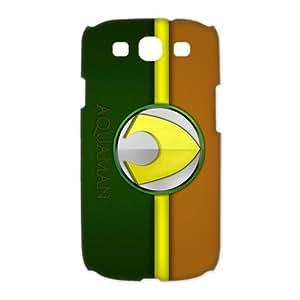 Samsung Galaxy S3 I9300(3D) Phone Case for Classic movie Aquaman theme pattern design GCMAMT886631