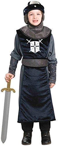 Forum Novelties Knight of the Roundtable Costume, Medium