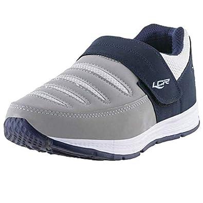 72df245bca Lancer Men's Lifestyle Walking Shoes: Buy Online at Low Prices in ...