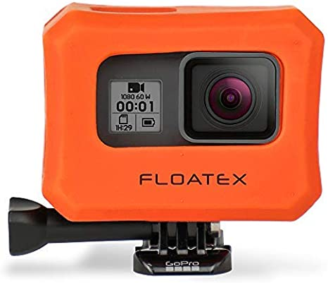 Color : Red GuiPing for GoPro Fusion Silicone Protective Case Durable