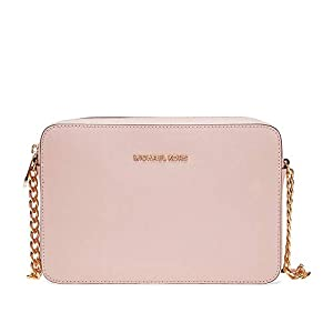 a87c3707ddc0 ... Michael Kors Women s Large East West Cross Body Bag. upc 190864504162  product image1