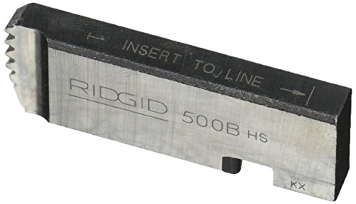 Ridgid 50115 M33 International Standards Organization High Speed Dies by Ridgid