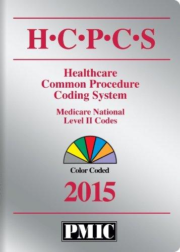 HCPCS 2015