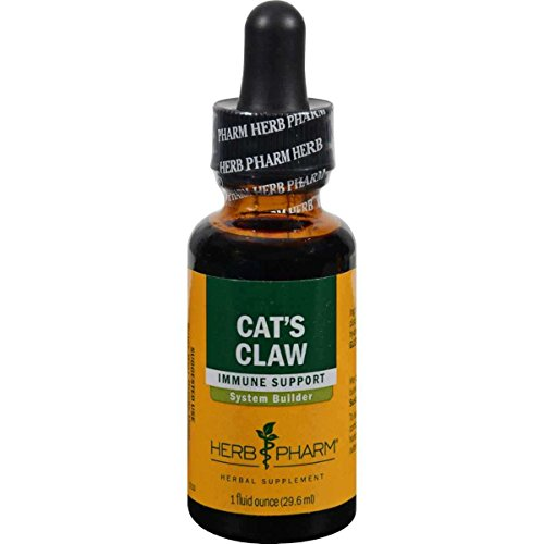 Herb Pharm Dropper Cats Extract
