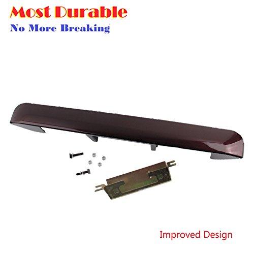 06 Chrome Tailgate Handle - 9