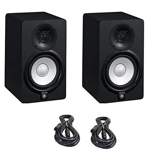 Yamaha HS5 Powered Bi-Amplified Studio Monitor (PAIR)
