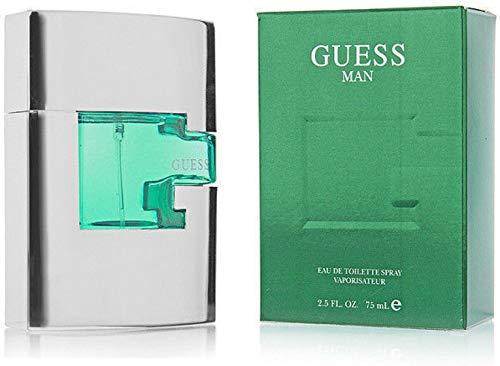 Guess By Parlux Fragrances For Men. Eau De Toilette Spray 2.5 Oz. best to buy