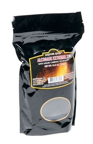 Alcobase Extreme 23% Turbo Yeast 16.4 oz.
