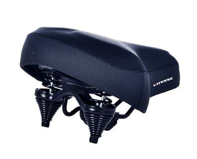 Vitesse Cruiser Bike Seat