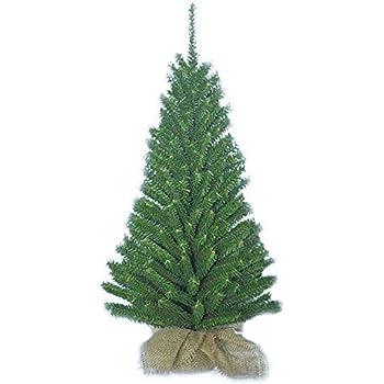 kurt adler 24 miniature pine christmas tree - Miniature Christmas Tree