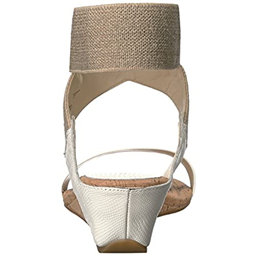 Donald J Pliner Women's Eeva Wedge Sandal