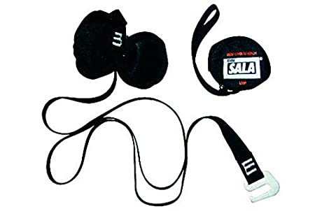 3m Dbi Sala 9501403 Fall Protection Full Body Harness Accessory