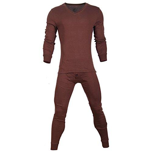 xs thermal pajamas - 9
