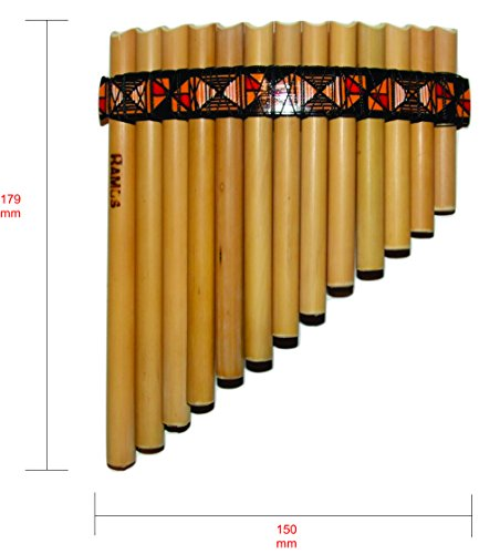 The 8 best pan flute for beginners