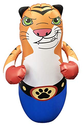 Taylor Toy Inflatable Punching