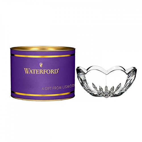 Waterford Lismore Heart Bowl 4