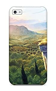 3558544K50633674 Hot Fantasy S First Grade Tpu Phone Case For Iphone 5c Case Cover