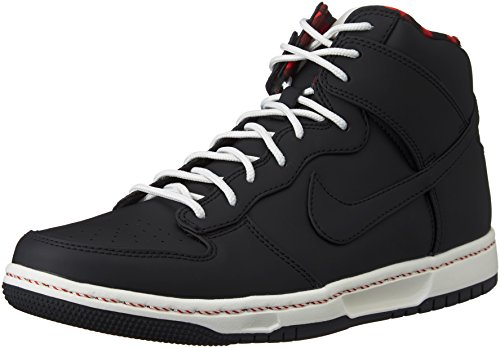 Fitness Black 845055 002 Men Sail s Black Sport Red Shoes NIKE Black 61qwAZ6f