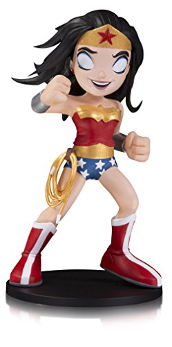 - DC Collectibles DC Artists Alley: Wonder Woman by Chris Uminga Limited Edition Vinyl PVC Figure