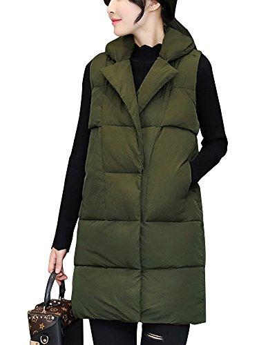 Vest Jacket Coat - 8